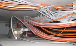 3 ungeschottete Leitungsanlagen 1