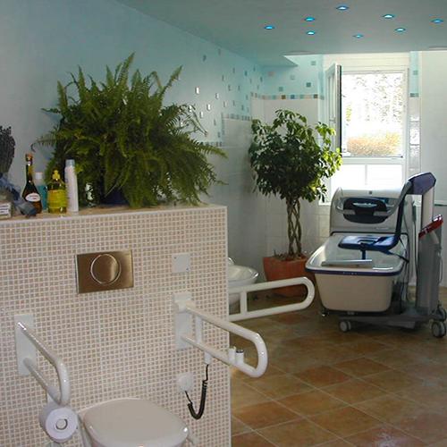 pflegestation büchenbach